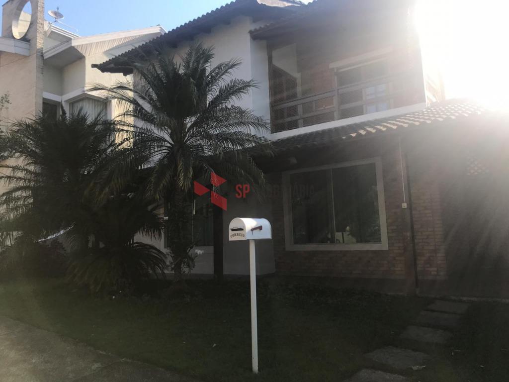Casa com 4 dormitórios à venda, Condomínio Portal da Mata - Caçapava/SP