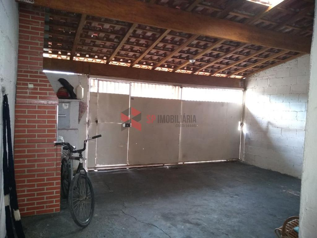 Casa Residencial para locação, Parque Residencial Maria Elmira - Caçapava/SP