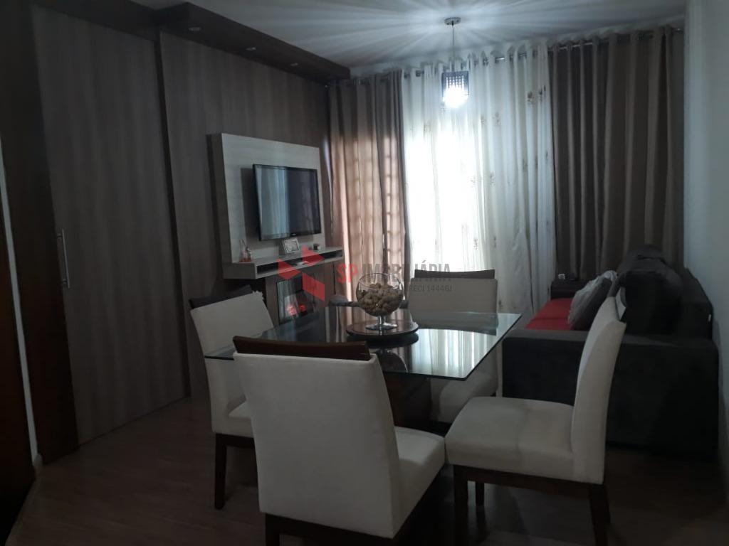 Oportunidade Apartamento Residencial à venda por R$ 140.000 - Vila Paraíso - Caçapava/SP