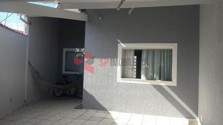 Linda Casa Residencial à venda, Jardim Primavera, Caçapava/SP