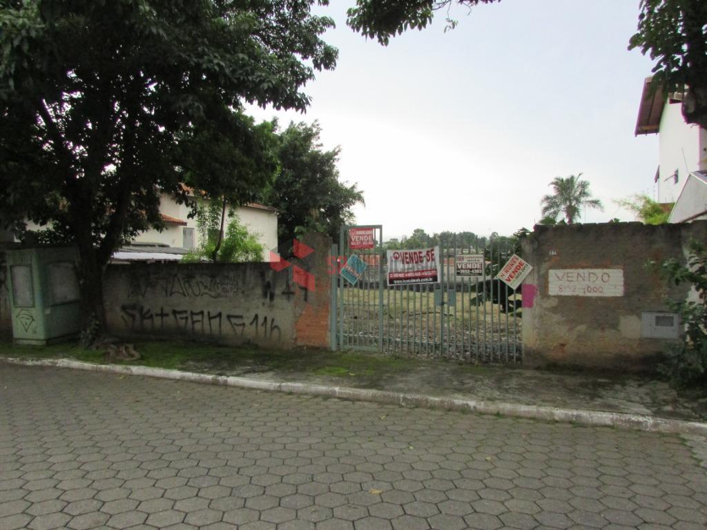 Terreno à venda, Vila Resende, Caçapava/SP