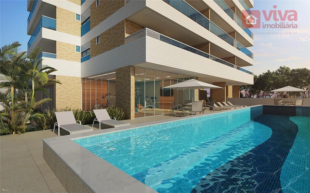 Apartamento residencial à venda, 2 suítes no Jardim de Alah, Salvador - AP0044.