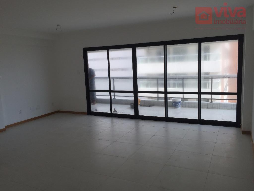 Apartamento residencial à venda, 2 suítes em Jardim Armação, Salvador - AP0225.