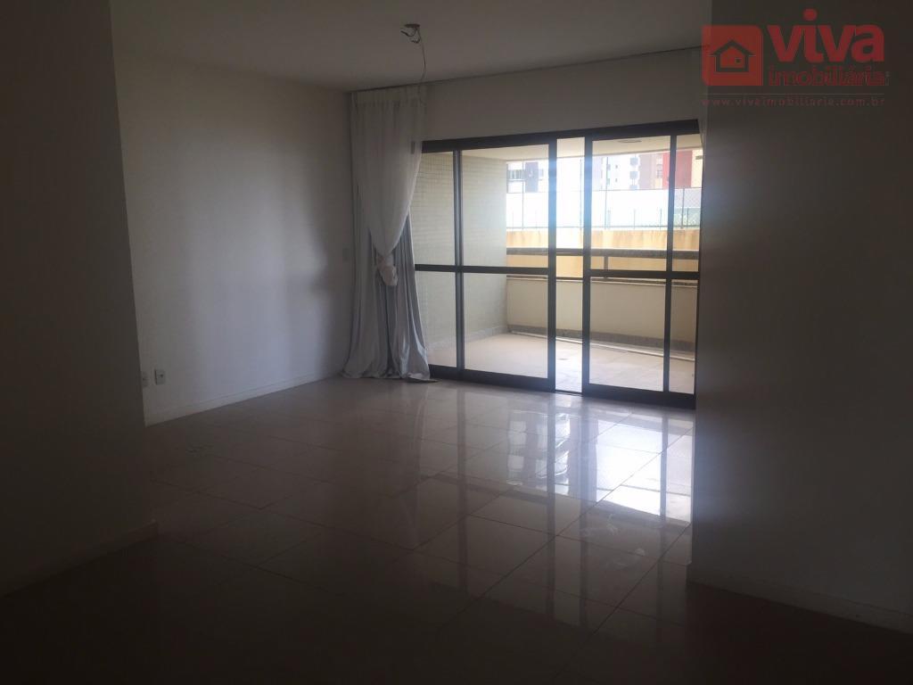 Apartamento residencial para venda e locação, 4 quartos em Patamares, Salvador - AP0002.