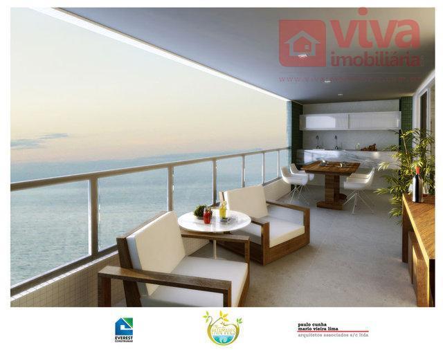 Apartamento à venda, 3 quartos, 4 vagas em Patamares, Salvador - AP0096.