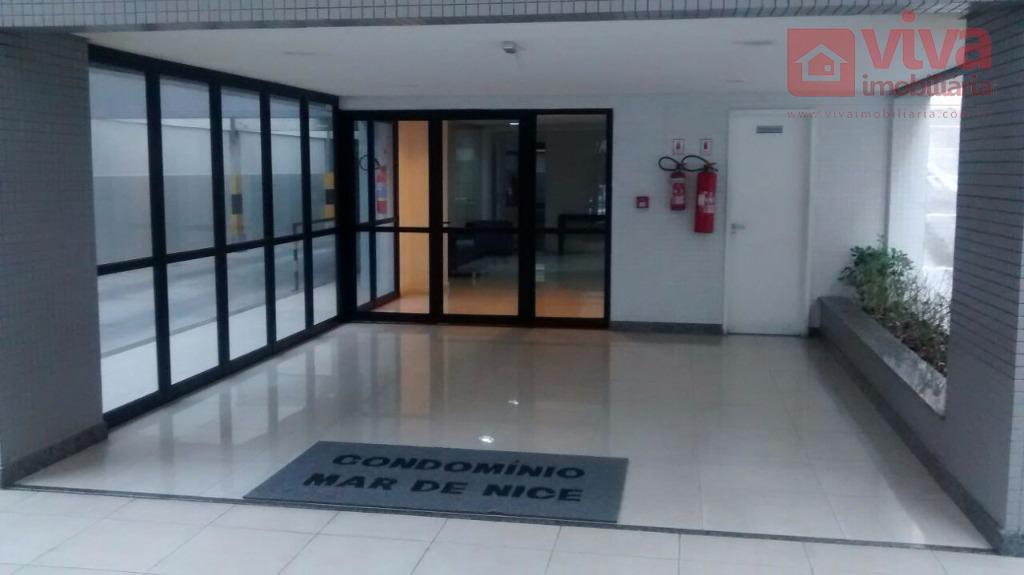 Apartamento à venda, 2 quartos na Pituba, Salvador - AP0095.