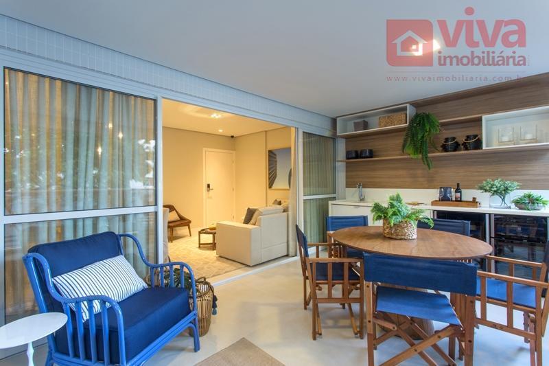 Apartamento à venda, 3 quartos, Pituba, Salvador - AP0393.