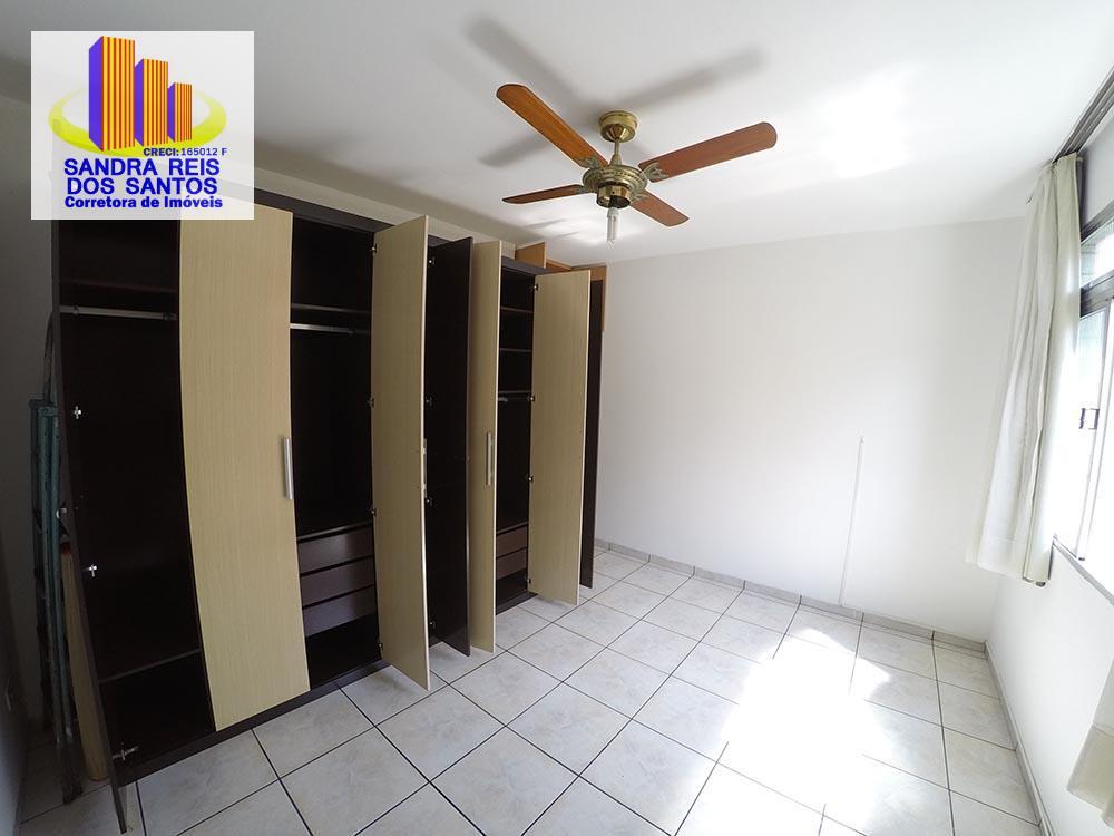 Apartamento residencial à venda, Gonzaga, Santos. de Sandra Reis Dos santos.'