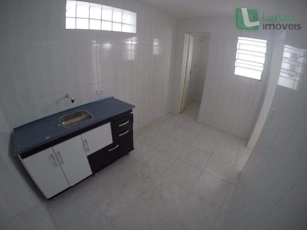 Casa residencial para locação, Casa Verde, São Paulo.