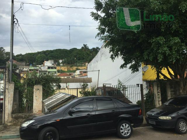 Selecione residencial à venda, Vila Amélia, São Paulo.