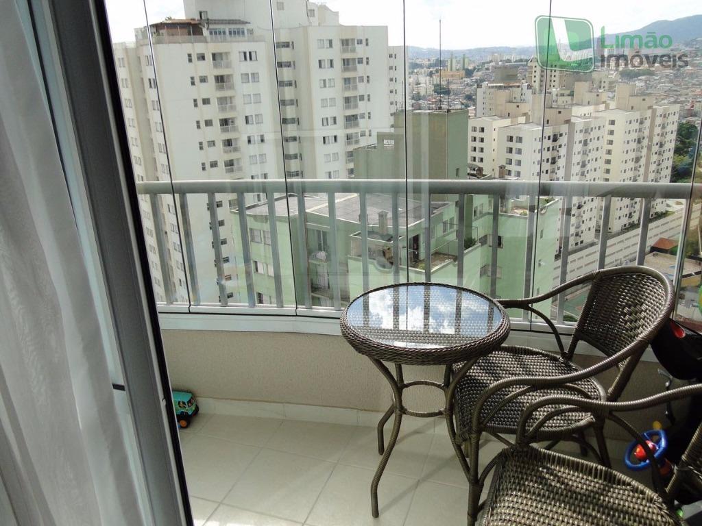 Lindo apartamento com 3 dormitórios ao lado do Shopping Santana Park!