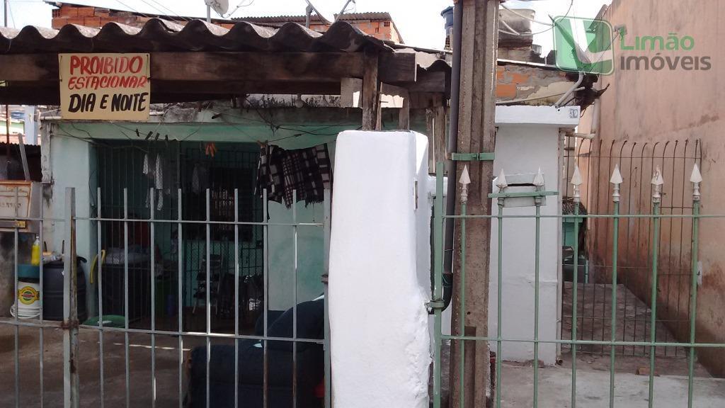 Casa residencial à venda, Perus, São Paulo.
