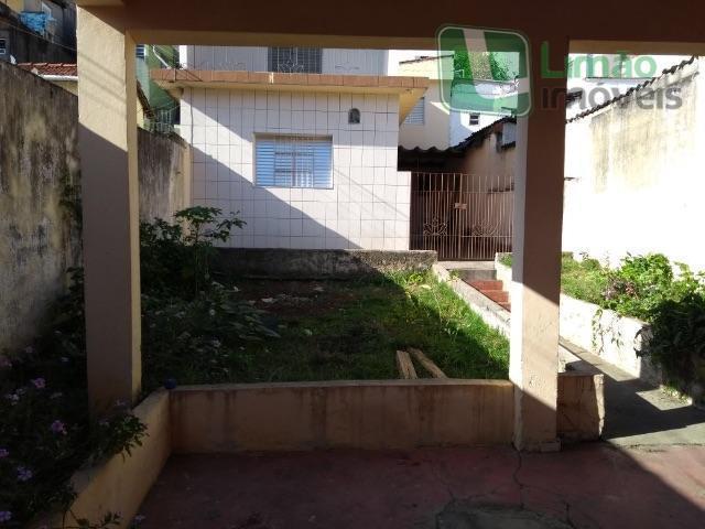 Casa residencial à venda, Casa Verde, São Paulo.