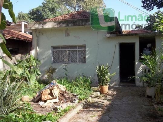 Terreno residencial à venda, Vila Guilherme, São Paulo.