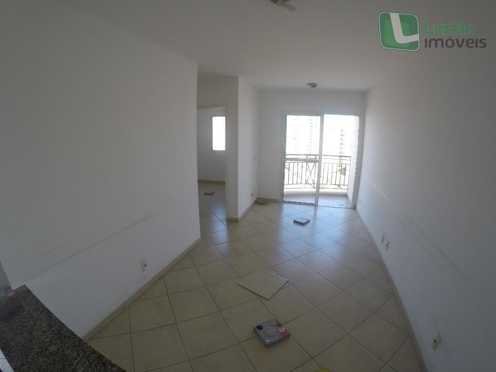 Apartamento residencial para locação, Limão, São Paulo.