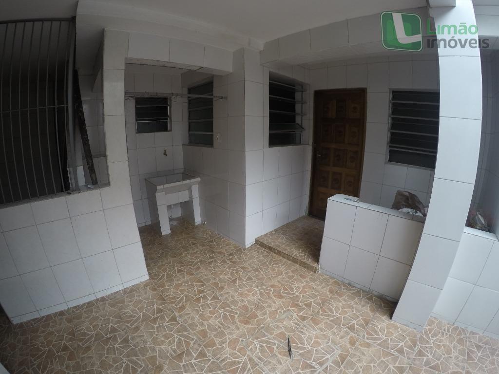 Casa Residencial para locação, Imirim, São Paulo - CA0447.