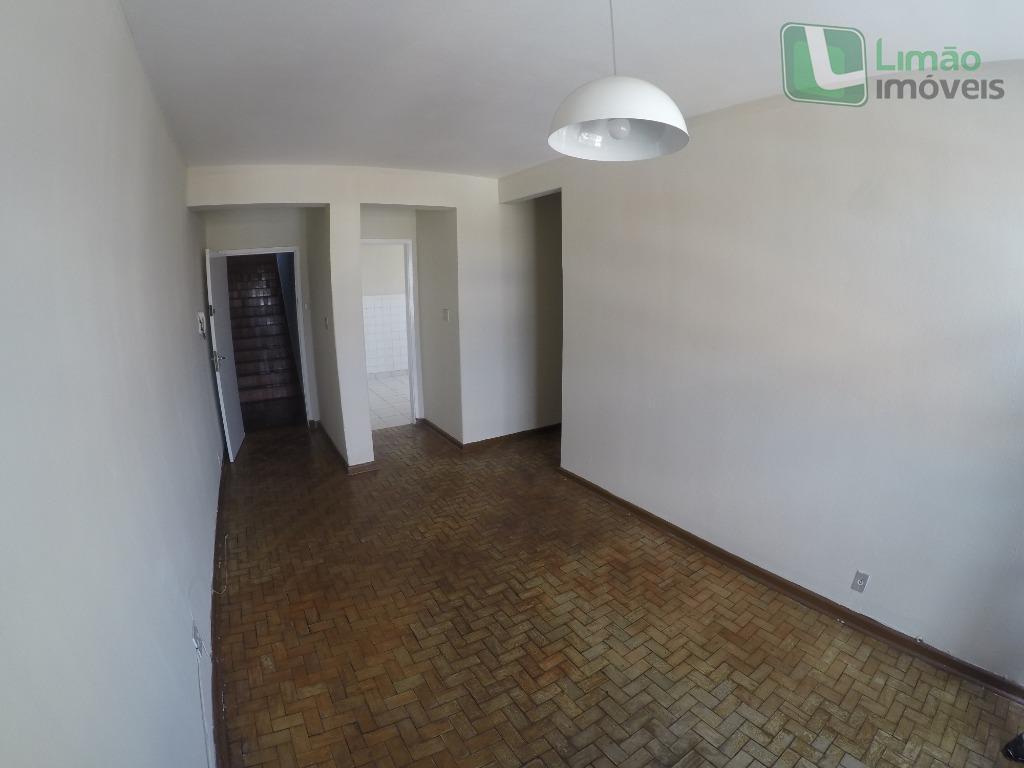 Apartamento com 2 dormitórios para alugar, 70 m² por R$ 1.200/mês - Limão - São Paulo/SP