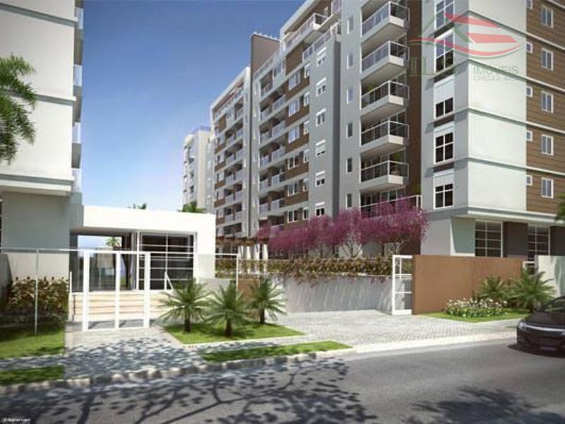 Apartamento residencial à venda, Rebouças, Curitiba - AP0060.