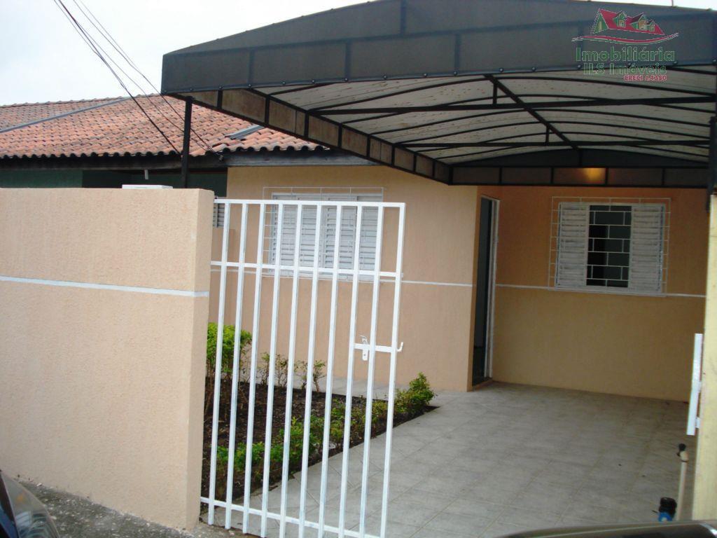 Casa  residencial à venda, Novo Mundo, Curitiba.