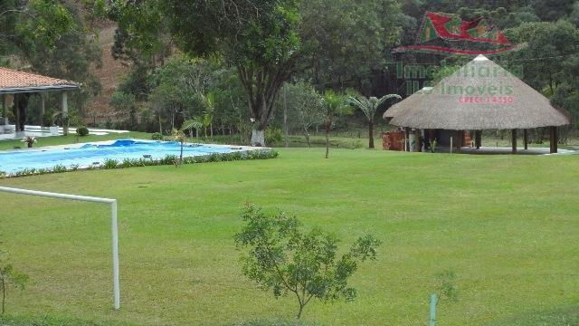 Chácara rural à venda, Guajuvira, Araucária - CH0010.