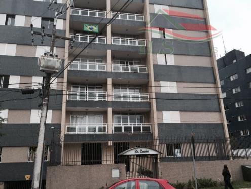 Apartamento residencial à venda, Alto da Glória, Curitiba - AP0296.