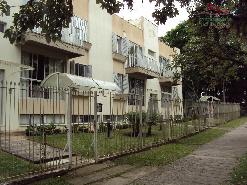 Apartamento residencial à venda, Cristo Rei, Curitiba - AP0300.