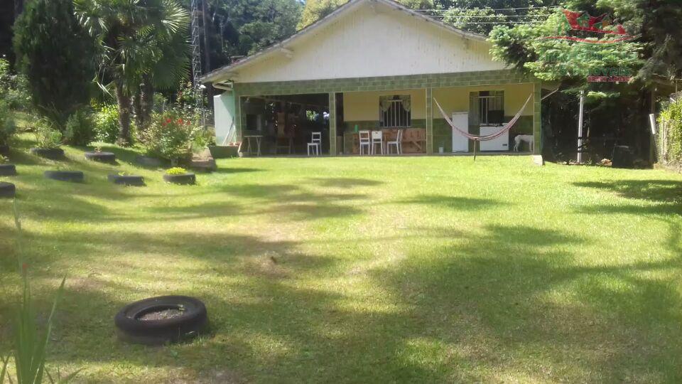 Chácara rural à venda, Areia Branca, Mandirituba - CH0024.