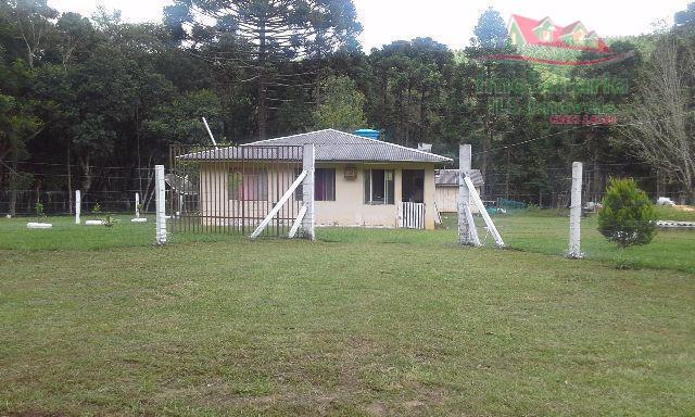 Chácara rural à venda, Zona Rural, Lapa - CH0027.