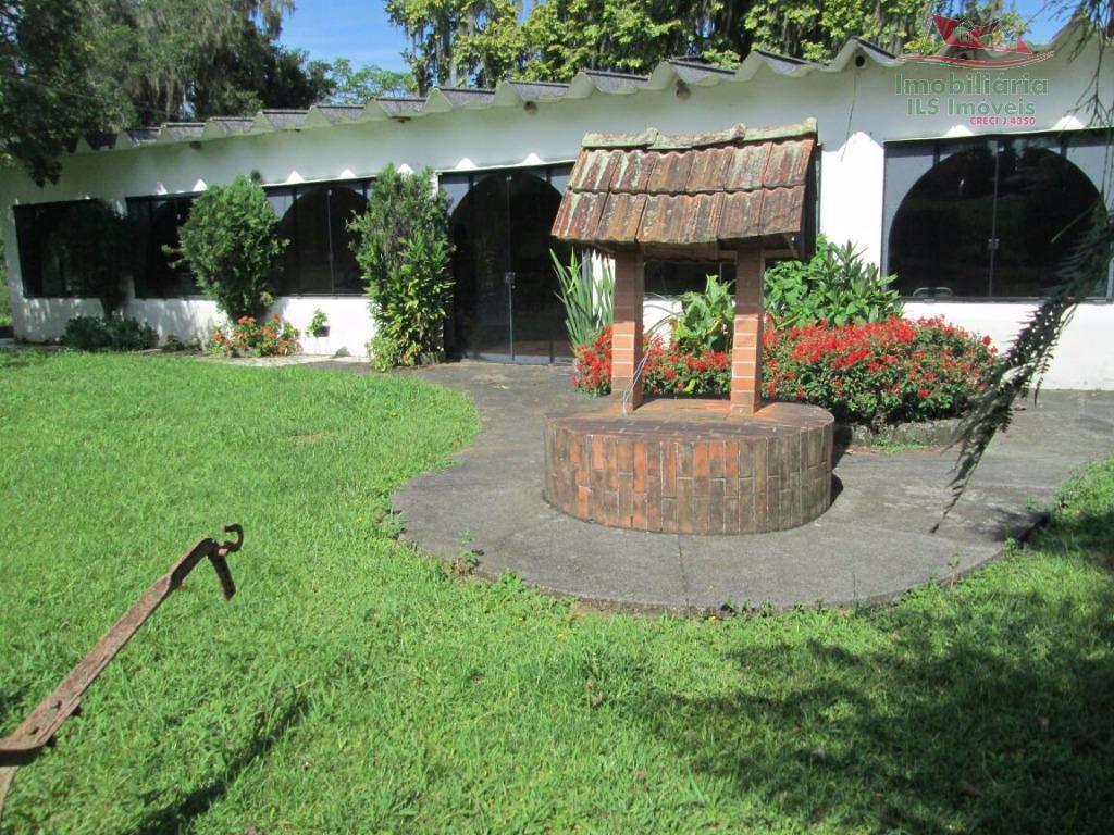 Chácara rural à venda, Agarau, São José dos Pinhais - CH0029.