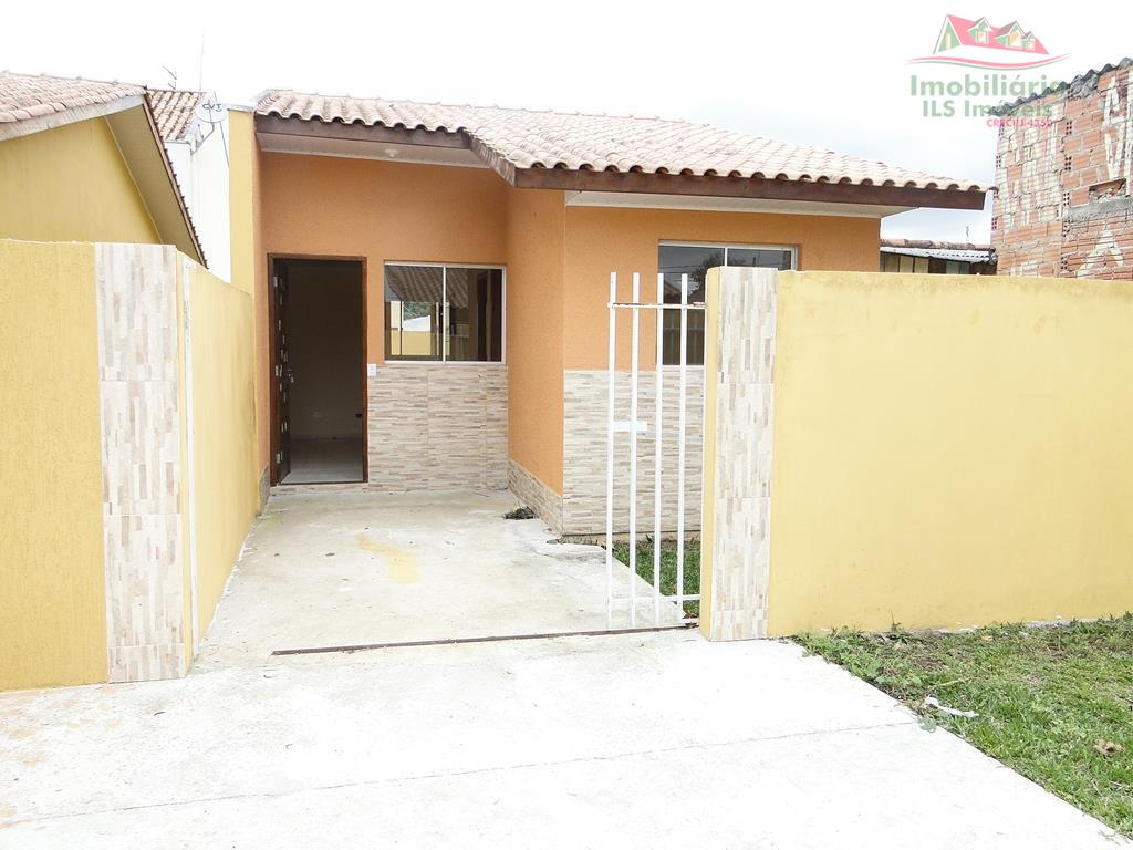 Casa residencial à venda, Alto Boqueirão, Curitiba.