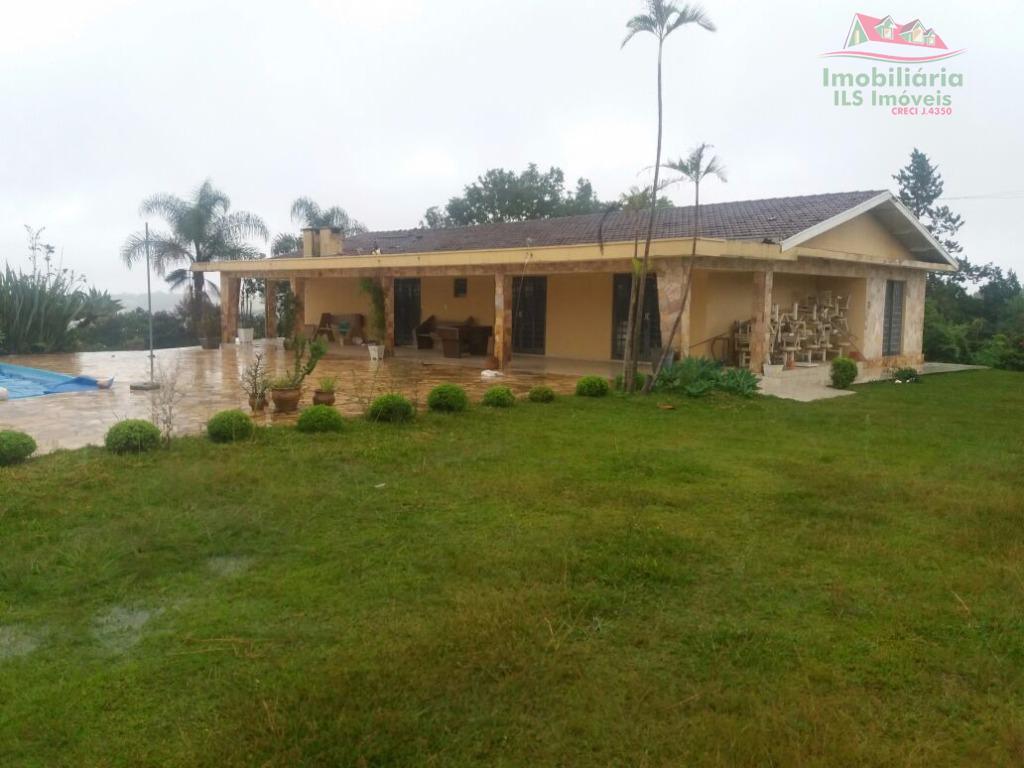 Chácara rural à venda, Jardim Viviane, Campo Magro - CH0033.