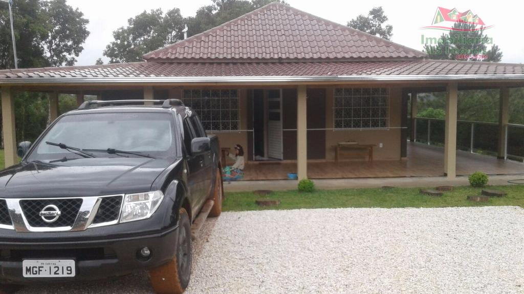 Chácara rural à venda, Santa Helena 3, Piraquara - CH0034.