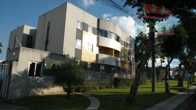 Apartamento residencial à venda, Xaxim, Curitiba - AP0339.