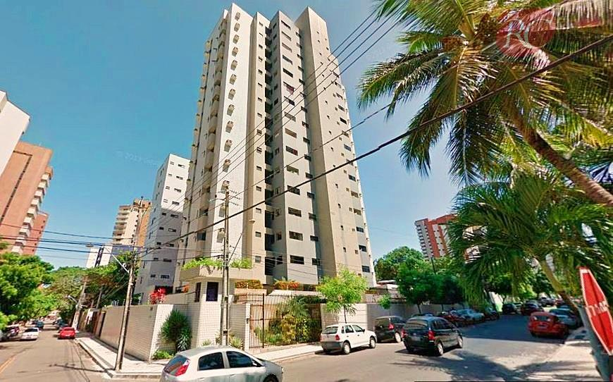 Apartamento na melhor área do bairro Aldeota.