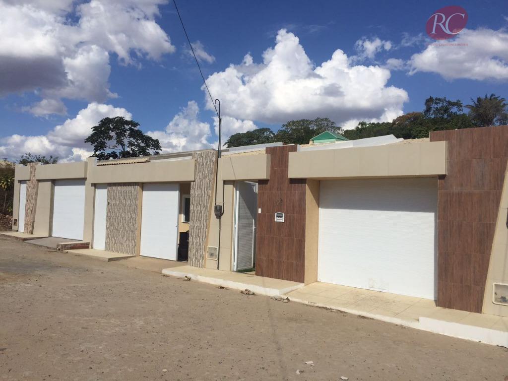Casa residencial à venda, Zona Rural, Ubajara.