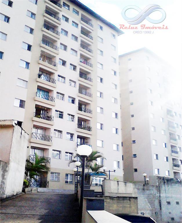 Apartamento  residencial à venda, Jardim Castelo, São Paulo.