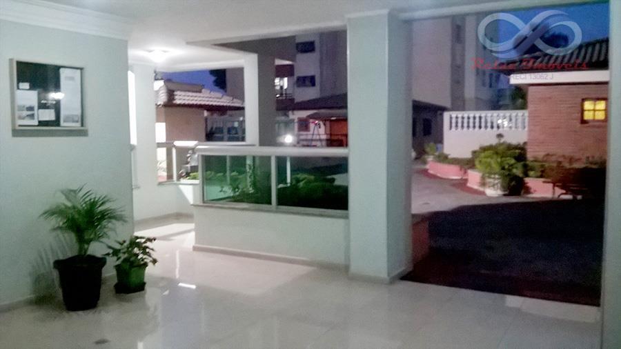 Apartamento  residencial à venda, Jardim Imperador (Zona Leste), São Paulo.