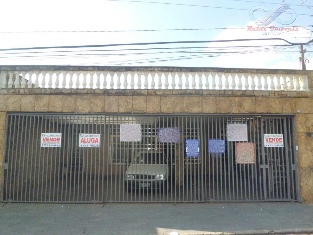 Casa para venda ou locação Jd N. Sra. do Carmo, São Paulo.