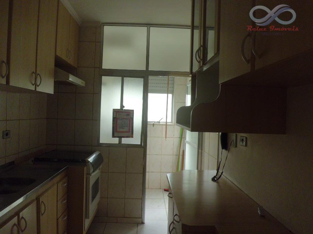 Apartamento  residencial à venda, Jardim Nove de Julho, São Paulo.