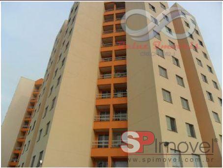 Apartamento residencial para locação, Vila Formosa, São Paulo.