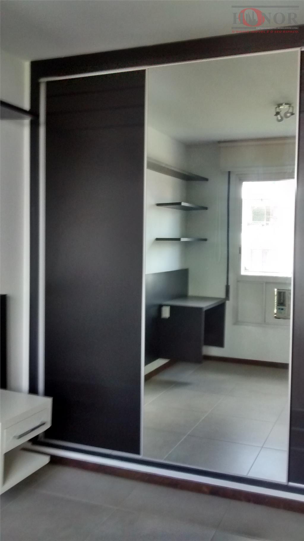 Apartamento residencial à venda, Vila Morumbi, São Paulo.