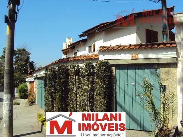 Oportunidade maravilhosa residência a venda no Jardim Bonfiglioli.