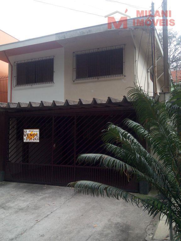 Ótima casa residencial à venda, Butantã, São Paulo.