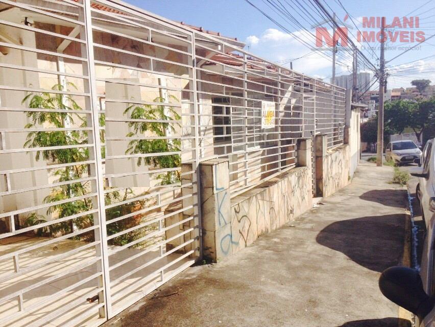 Casa comercial para venda e locação, Butantã, São Paulo - CA0110.