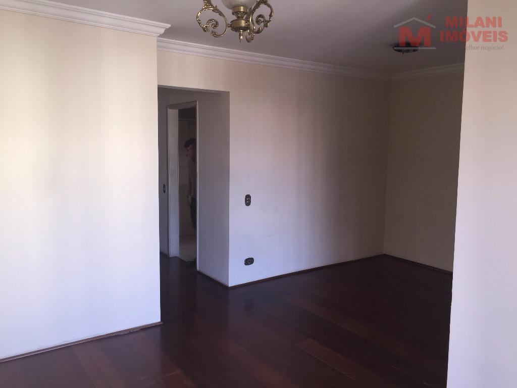 Lindo apartamento com 75 m² localizado na Avenida mais charmosa do Jd Bonfiglioli.