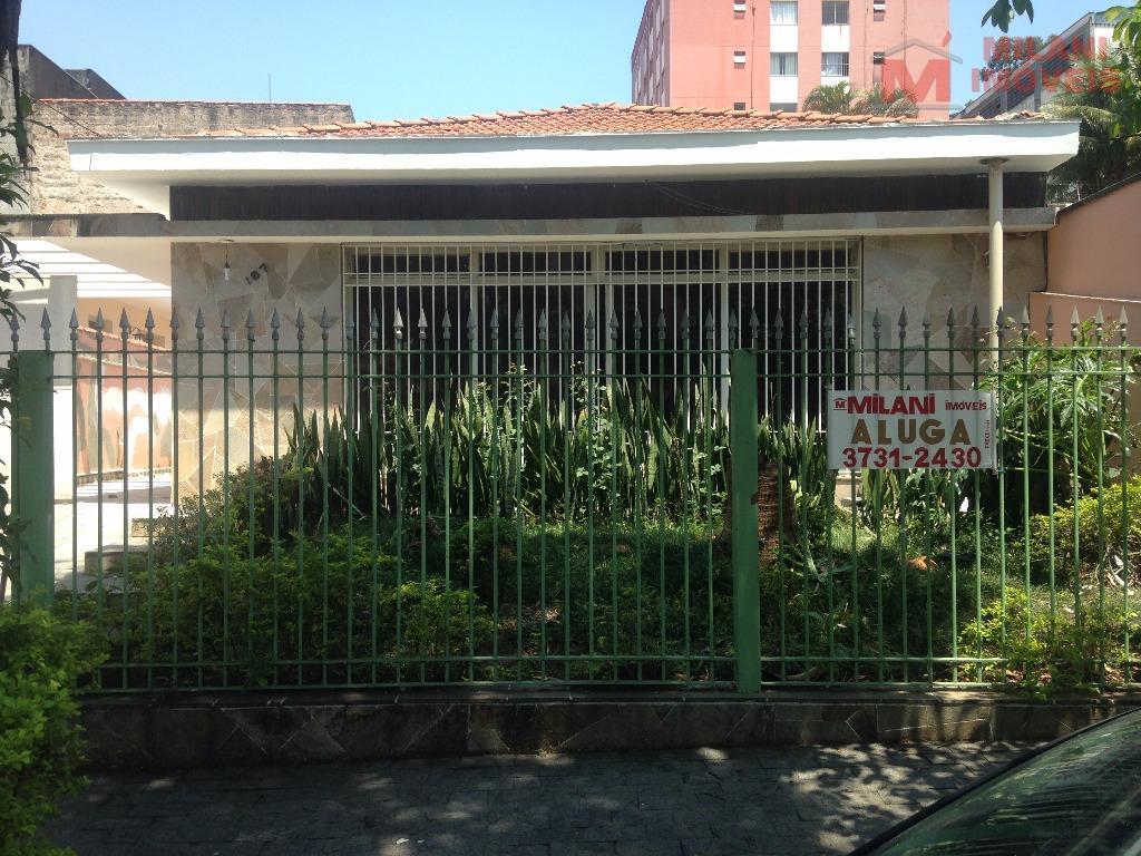 Oportunidade !!! Casa comercial em ótima localização, Jardim Bonfiglioli, São Paulo.