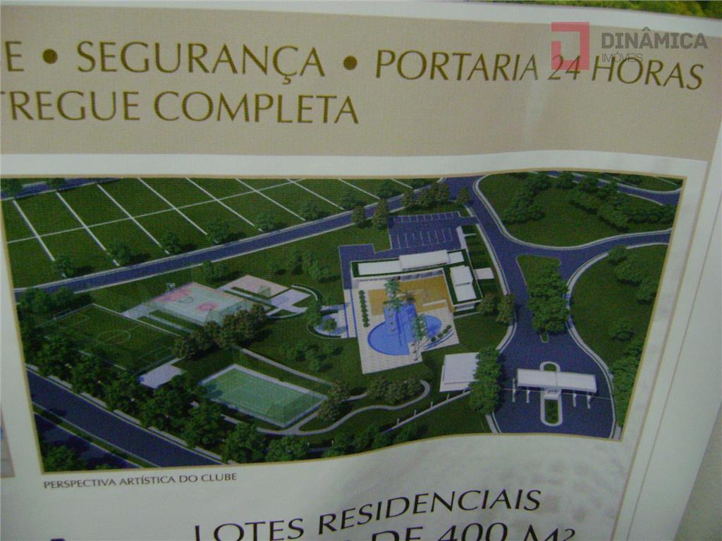 oportunidade - parte alta, ótima localização. quadra z2, com medida de 407,02 m² de área.