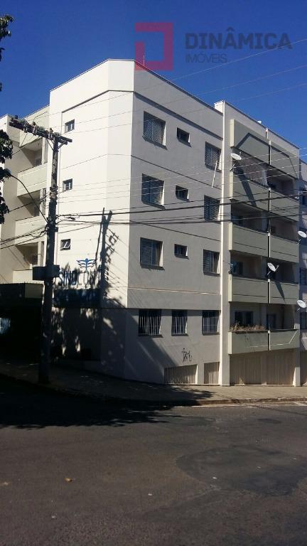 Vila Olímpica, Uberaba.