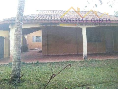 Casa residencial à venda, Vila Lili, Itanhaém.