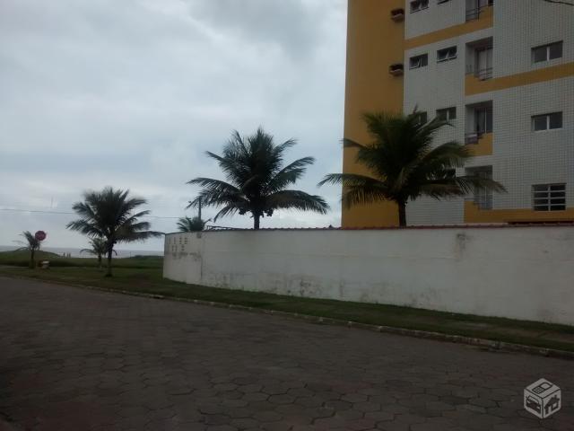 Apartamento residencial à venda, Estância Balneária Tupy, Itanhaém.